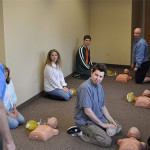 On the Benefits of First Aid Safety Training