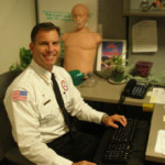 Paramedic Seeks to Save Lives with Free Training
