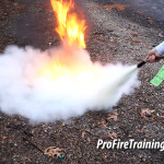 Home Safety Tip: Where to Keep a Fire Extinguisher