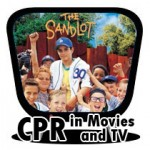 CPR in Entertainment: The Sandlot