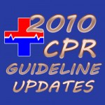 2010 CPR Guideline Updates