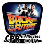 CPR in Entertainment: Back to the Future: Part II