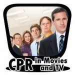 CPR in Entertainment: The Office