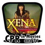 CPR in Entertainment: Xena – Warrior Princess