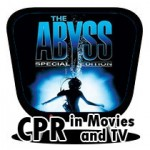 CPR in Entertainment: The Abyss