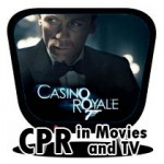 CPR in Entertainment: Casino Royale