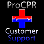 Regarding Replacement Cards for the AHA – Customer Support