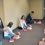 The Challenges of e-Learning for the Traditional CPR Instructor