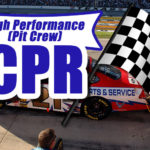 What is High Performance (Pit Crew) CPR?